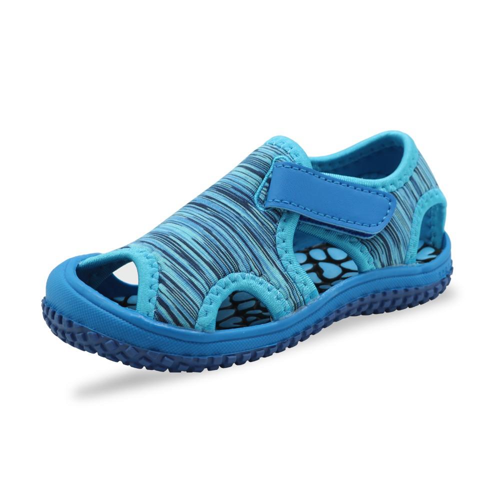 b64de550ec3c5 Apakowa Baby Children's Summer Beach Shoes Boys Quick Drying Cobblestone  Sandals