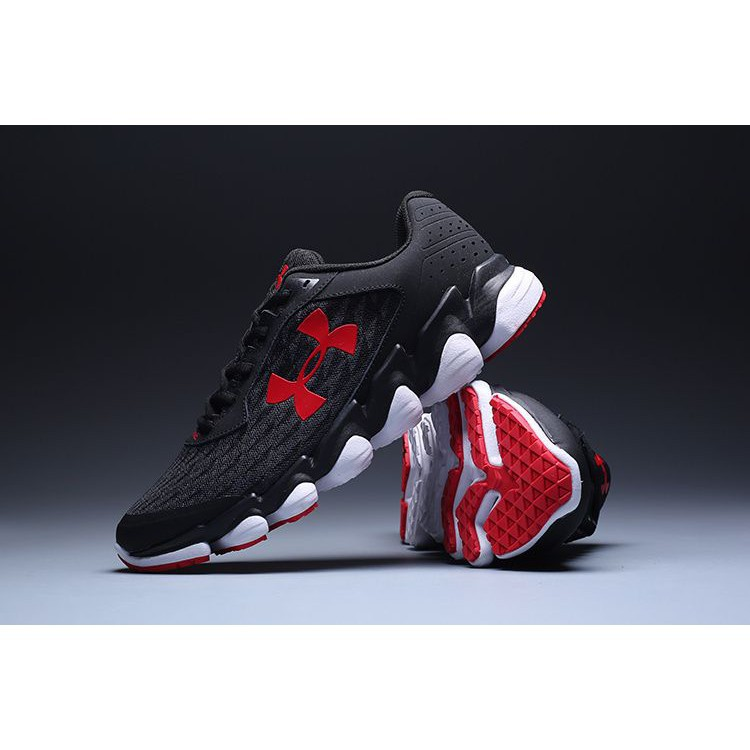 best service a0223 515a2 Under Armour Spine Disrupt Black/Red