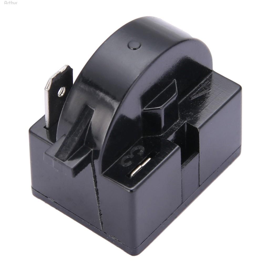 PTC 4.7 Ohm 1 Pin Start Relay for Refrigerator Vissani Danby Compressor PTC 4.7