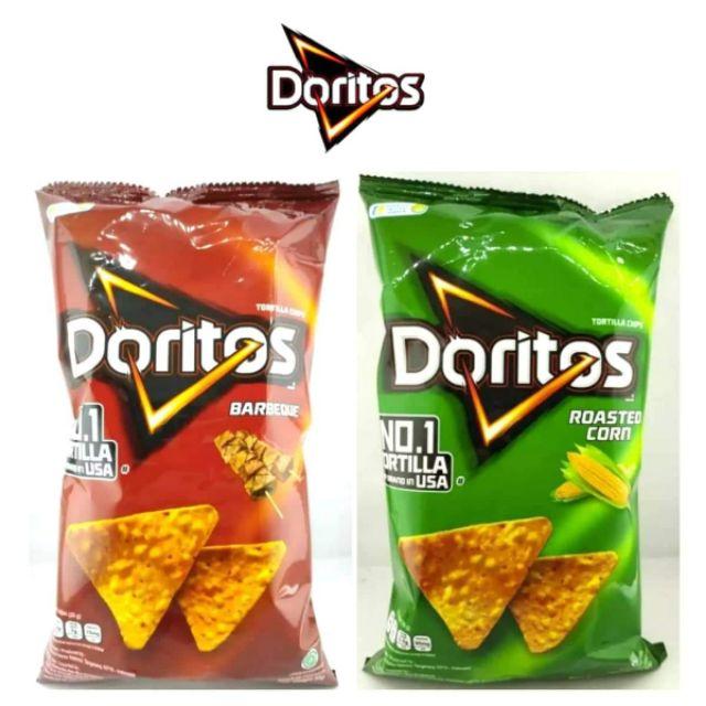 Doritos Corn Chips Usa Shopee Malaysia