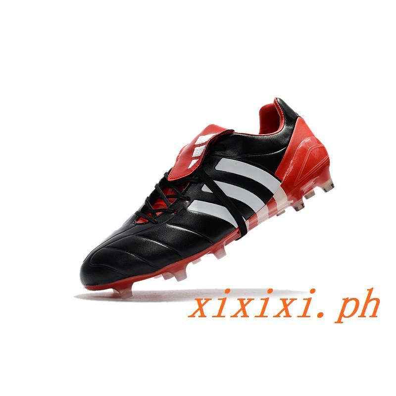 731302d2183 Adidas Predator Accelerator DB FG Full RED