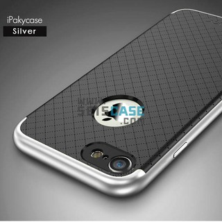 ... iPaky iPhone 7 7 Plus Hybrid Case Slim Cover Dual Layer. like: 35