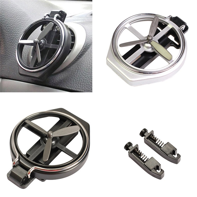 MG Car Air Vent Holder Kit Bottle Cup Outlet Mount Stand