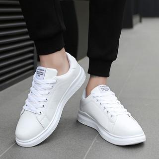 men women breathable slipon shoes casual white shoes for