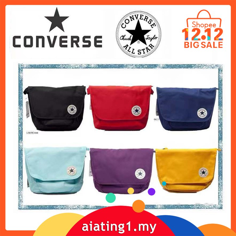 7429d0a40a6c65 converse bag - Cross Body Bags Prices and Promotions - Men s Bags   Wallets  Feb 2019