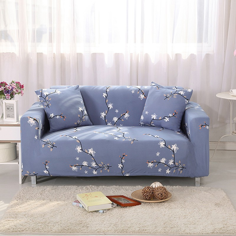 Groovy Elastic Couch Sofa Slipcovers Flowers Cheap On Sale Sofa Cover Gmtry Best Dining Table And Chair Ideas Images Gmtryco