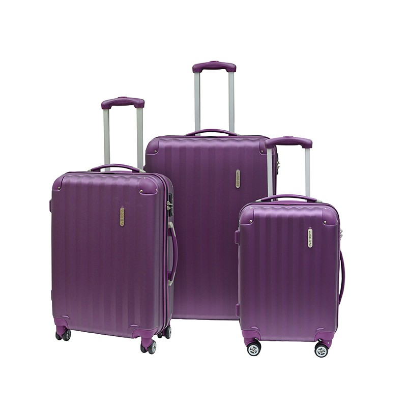 Daiichi ABS Anti Theft Luggage [ D-8040 ]