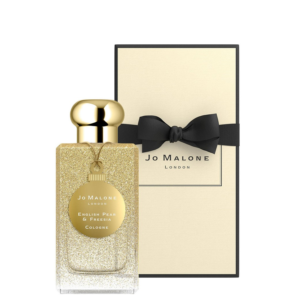 JO MALONE LONDON Christmas Limited Edition English Pear & Freesia Cologne 100ml