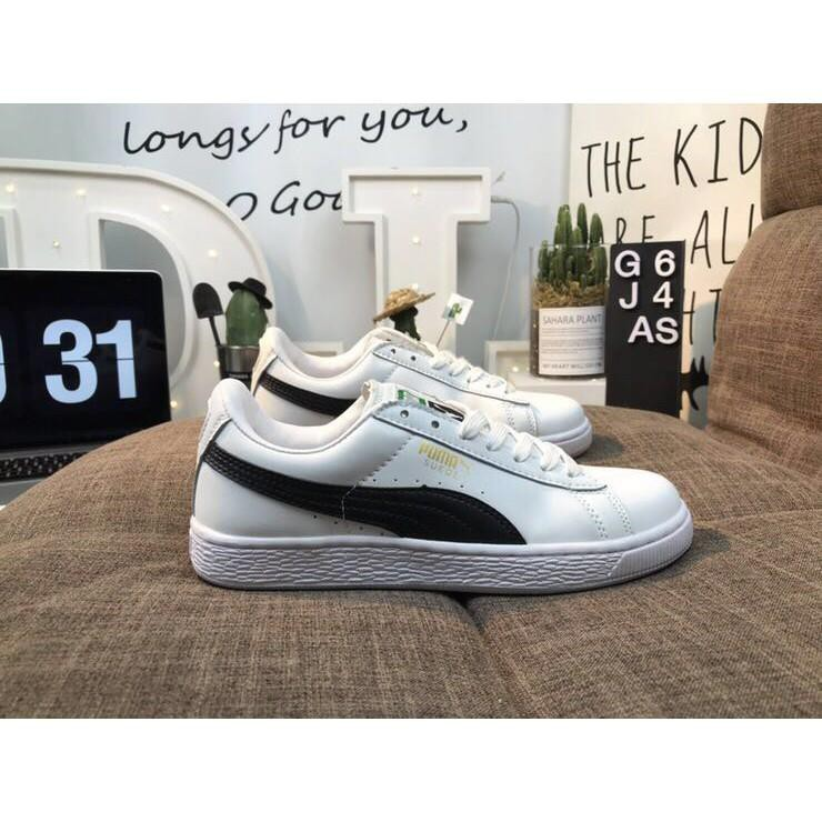 9c20787f0394 eees PUMA new SUEDE pair leisure shoes 36-44 1 original