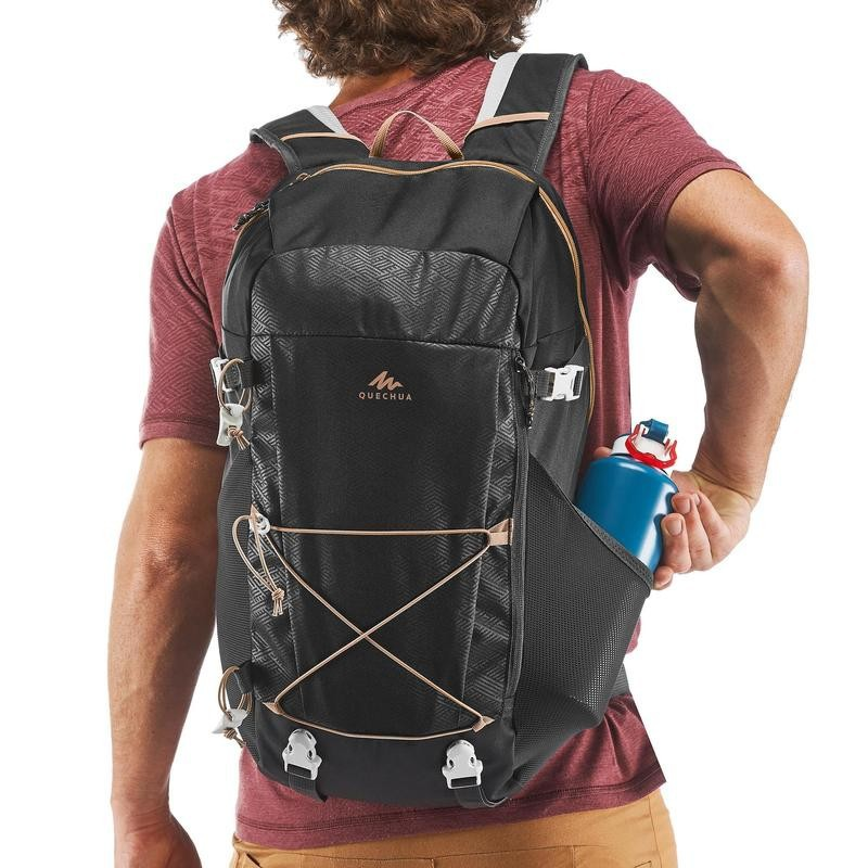 cc311ce7e28c6 QUECHUA ARPENAZ 30 LITRE HIKING BACKPACK ORIGINAL