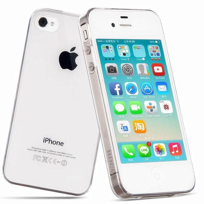 iPhone 4 8GB/16GB Original second-hand COD