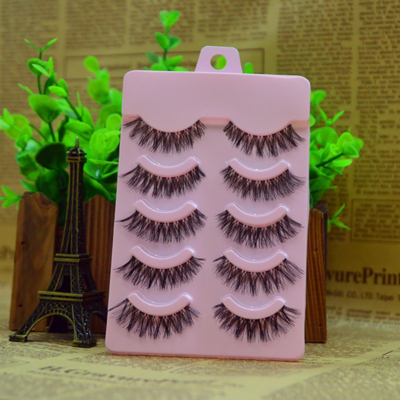 aabbe8761ec AOA STUDIO (SHOP MISS A) FALSE LASHES | Shopee Malaysia