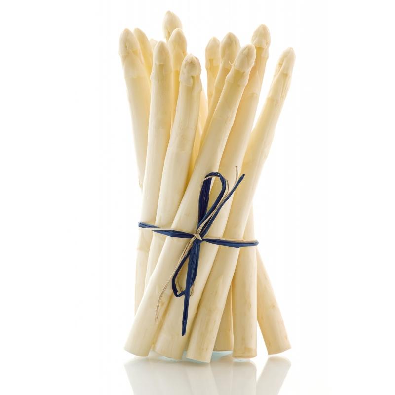 Fresh Vegetable -Asparagus White (250G+-/PKT)