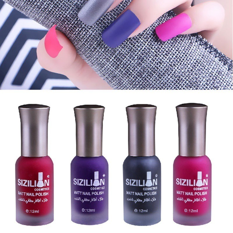 matte polish - Pedicure & Manicure Online Shopping Sales and ...