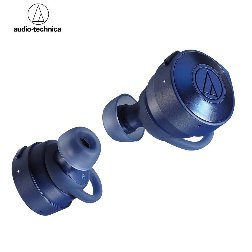 Audio-Technica ATH-CKS5TW Solid Bass Wireless In-Ear Headphones