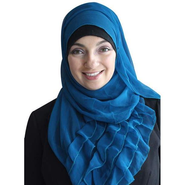 f72a23a3c73ba ProductImage. Muslim scarf pure color soft long Islamic women's headscarf