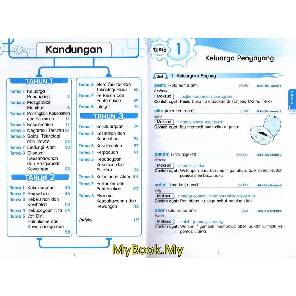 267个kata Hampir Sama Maksud 超完整资料 Leesharing Malay Language Language Education