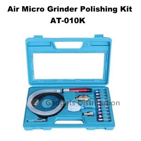 MICRO AIR DIE GRINDER CUTTER VARIABLE SPEED 65000 RPM 90PSI 65000RPM 3mm 6mm