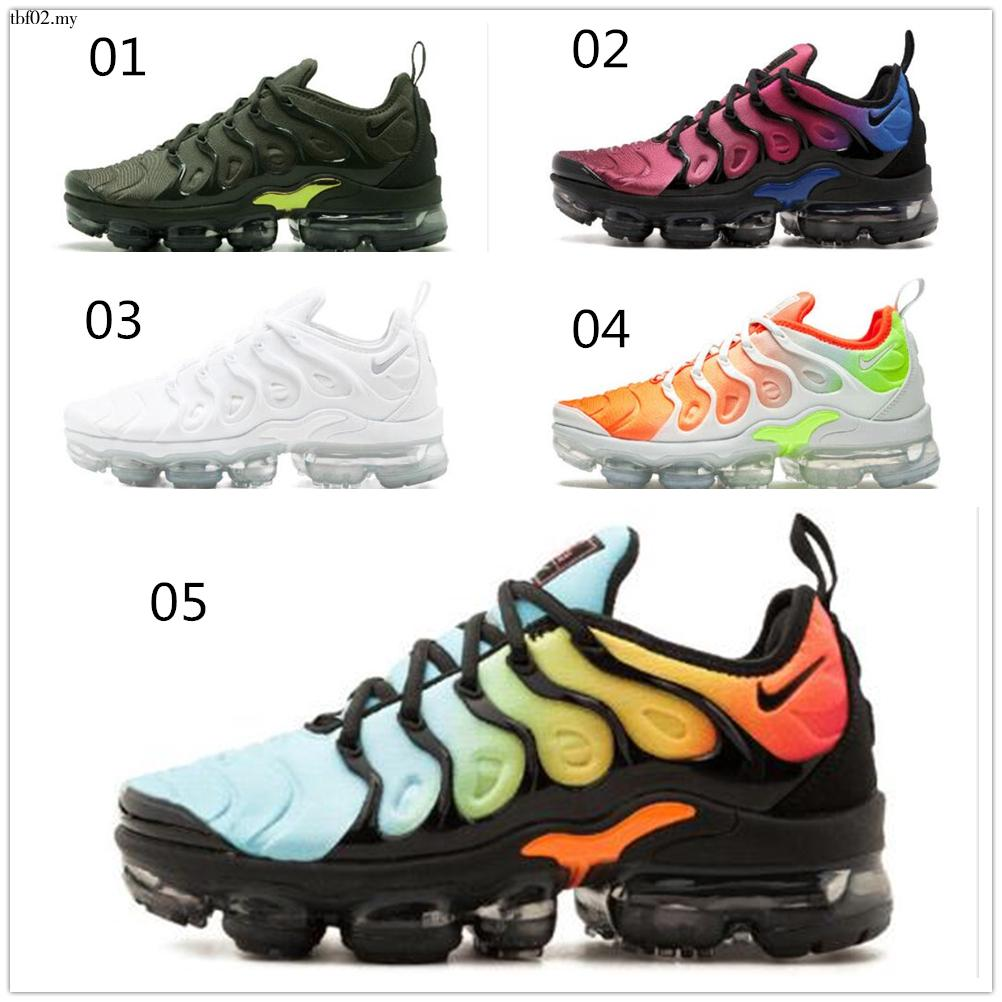 low priced 02200 c94fe NIKE 924453-005 AIR VAPORMAX PLUS Men's Breathable Running Shoes Sport  Outdoor