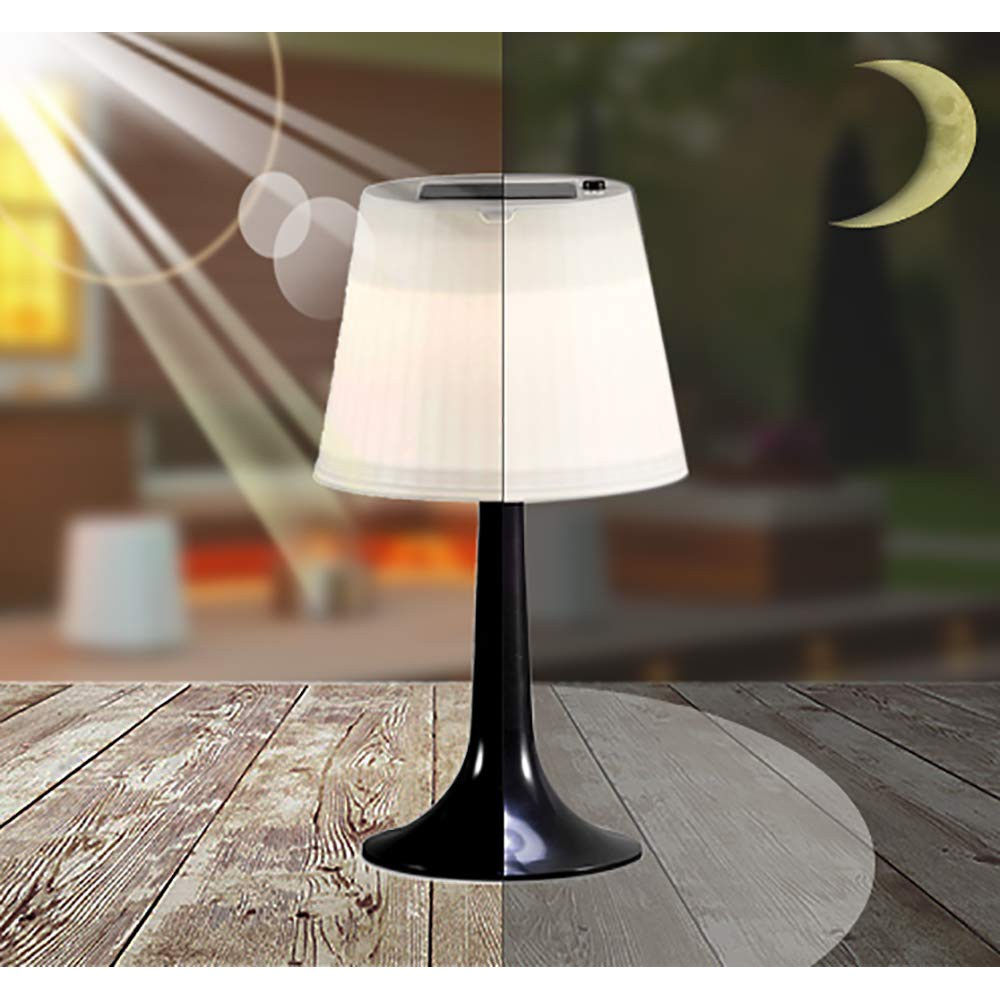 Desk Lamp White Night Lights Indoor