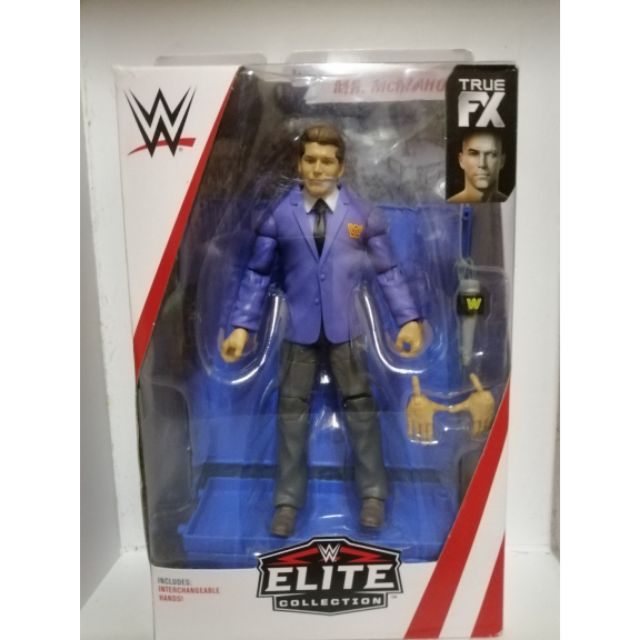 Mint Packaging DEAN AMBROSE Basic Series 69 WWE Mattel Brand New Figure Toy