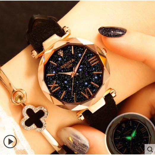 Fashion Lady Watch (Starry)