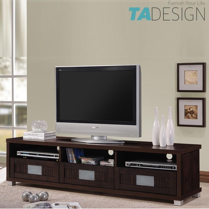 TAD HUDA 160cm TV cabinet 6ft/ rak tv/ rak tv kayu