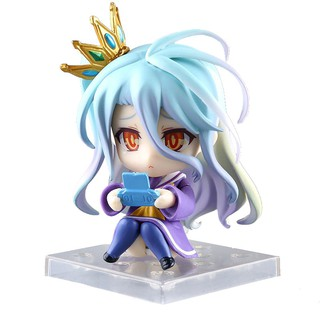 No Game No Life Sora Figure with Retail BOX Action Figurine Anime Manga PVC Toy