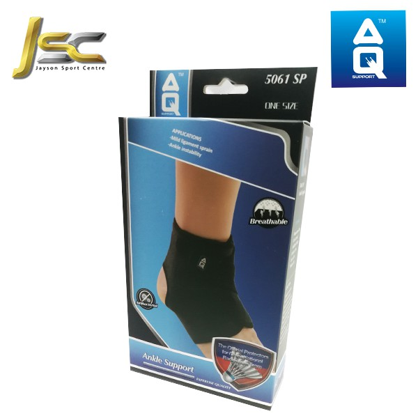 AQ Support Ankle Support - 5061SP