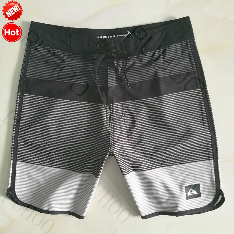 df0dbaa9de Couple quick-drying beach pants men summer casual surfing three points  shorts fe | Shopee Malaysia