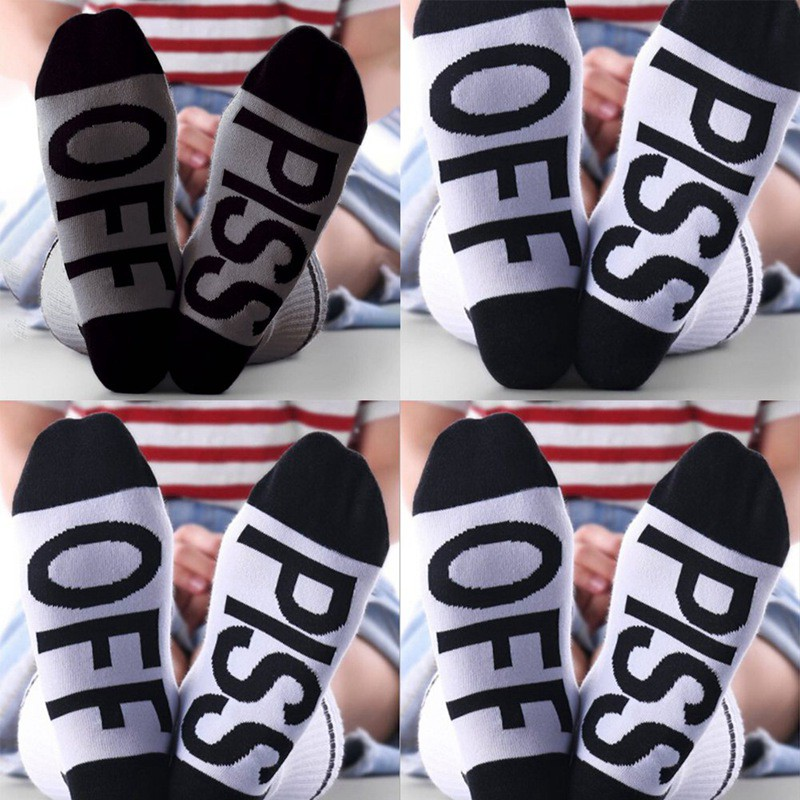 6a64a19f217c Unisex Odd Future Donuts Long Socks Hiphop Cotton Skateboard Stockings
