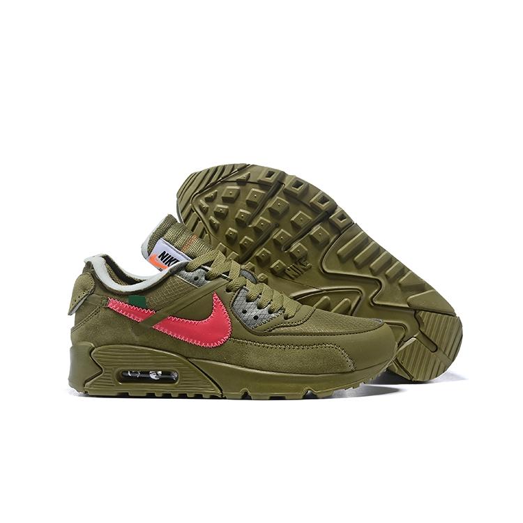 Off White x Nike Airmax 90 OW