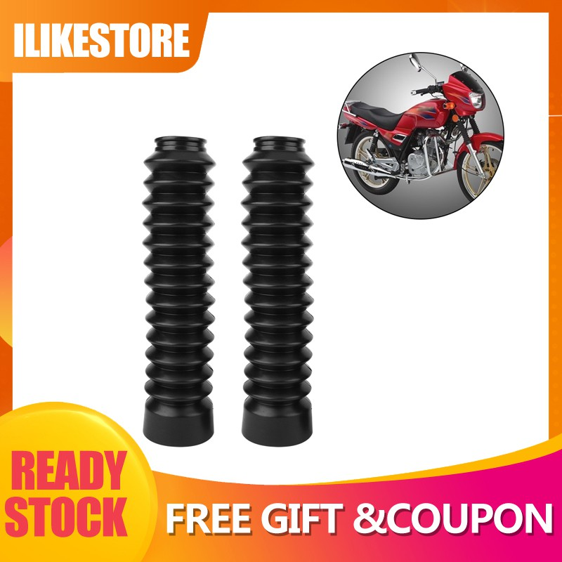 Cycling Bicycle Set Cylinder Shape 9.5cm Length Spiral Spring Shock Absorber