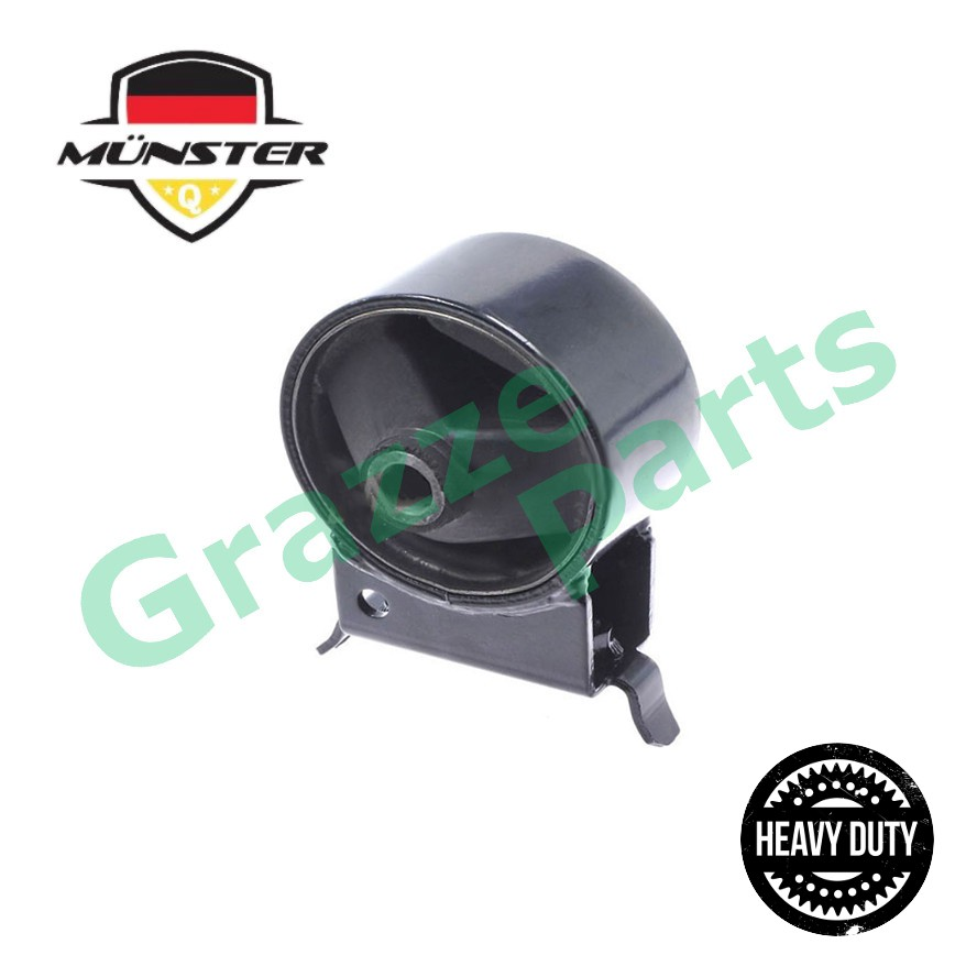 Münster ^Heavy Duty^ Engine Mounting LH 12372-0M040 for Toyota Vios NCP42