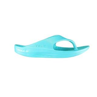 f6e7bcb2e72b ... TELIC T100-08 aqua Flip Flop After Sport Sandal Arch Support Men Unisex.  like  0