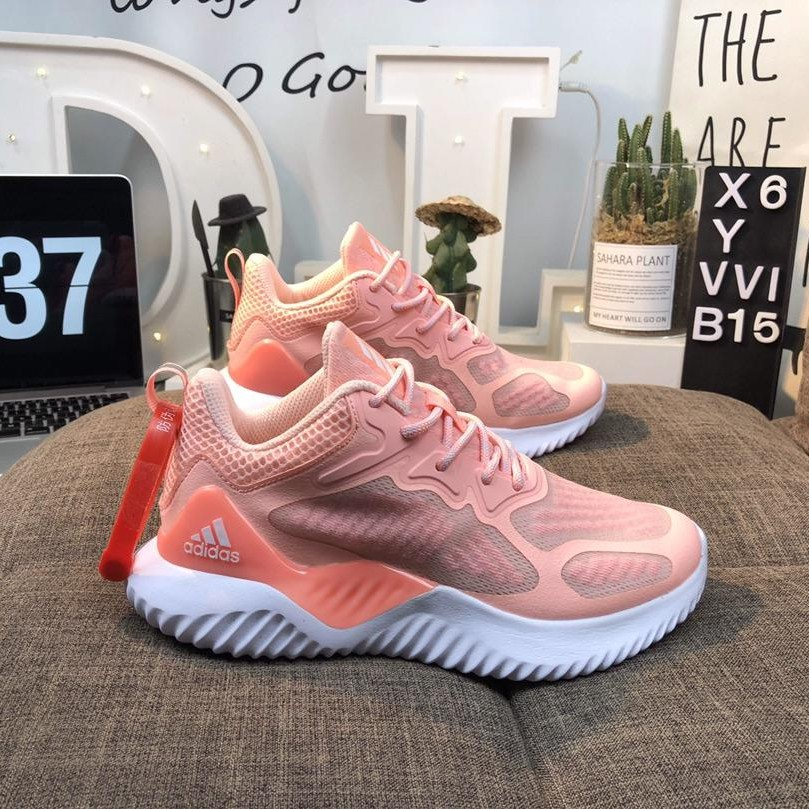 4f7e9eec5 Adidas Alphabounce beyond Alpha Popcorn with Key Bag Sneakers ...