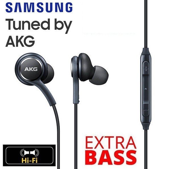 Other Cell Phones & Accs In-ear Kopfhörer Original Akg Samsung Galaxy Note 8 Dual Eo-ig955 Headset Bass Cell Phone & Smartphone Parts