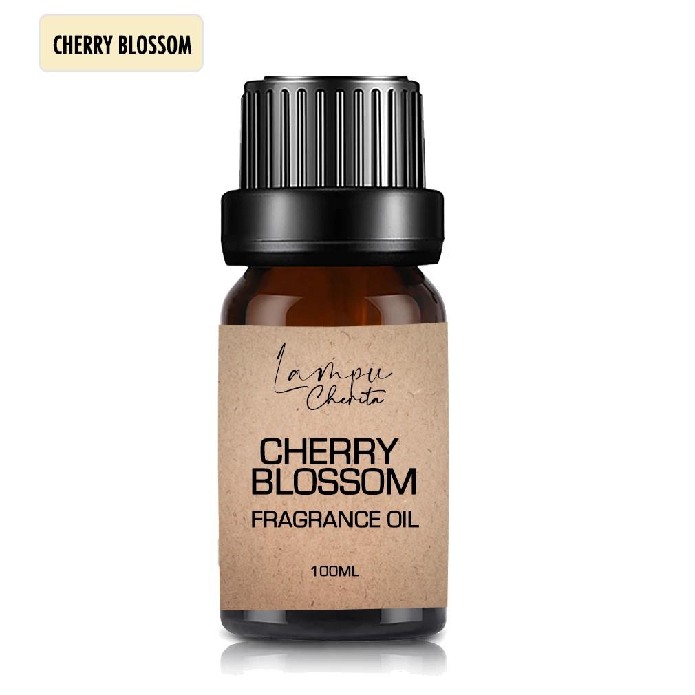 Cherry Blossom Fragrance Oil 100ml