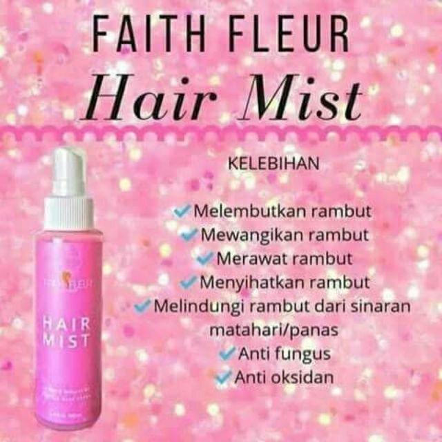 Fresh Hair Mist  28f5128a7a