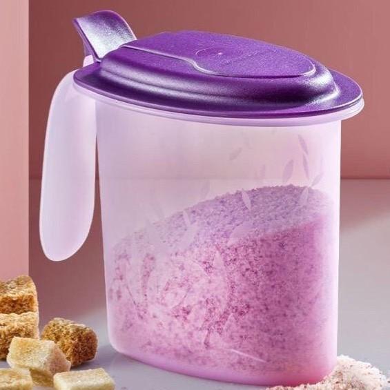 Tupperware brand salt n spice 500ml