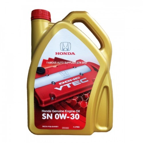 Honda Cvtf Continuously Variable Transmission Fluid 3 5l Shopee