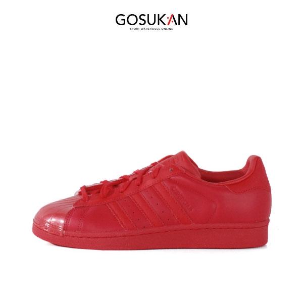 adidas superstar glossy