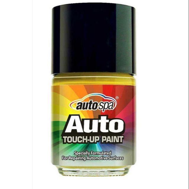 Touch Up Paint >> Autospa Touch Up Paint Toyota Original Colour
