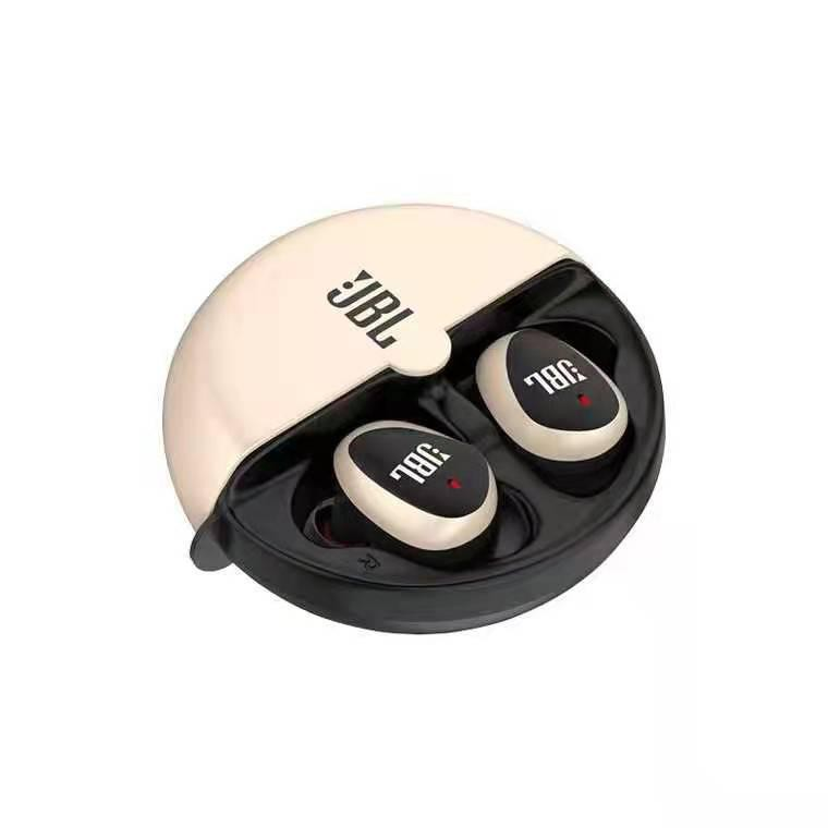 JBL Wireless Noise Cancelling Stereo Headsets Sport Earbuds Bluetooth