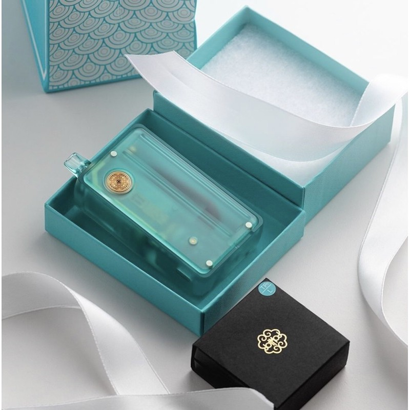 100% ORIGINAL DOTMOD AIO TIFFANY FROST Limited Edition DOTAIO FROSTED    Shopee Malaysia