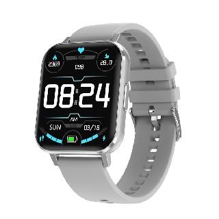 Dtx Smart Watch Men Ip68 Ecg Smartwatch Android Multi Sports Mode Blood Pressure Oxygen Relojes Wristwatch Vs Iwo 13 T500 Shopee Malaysia