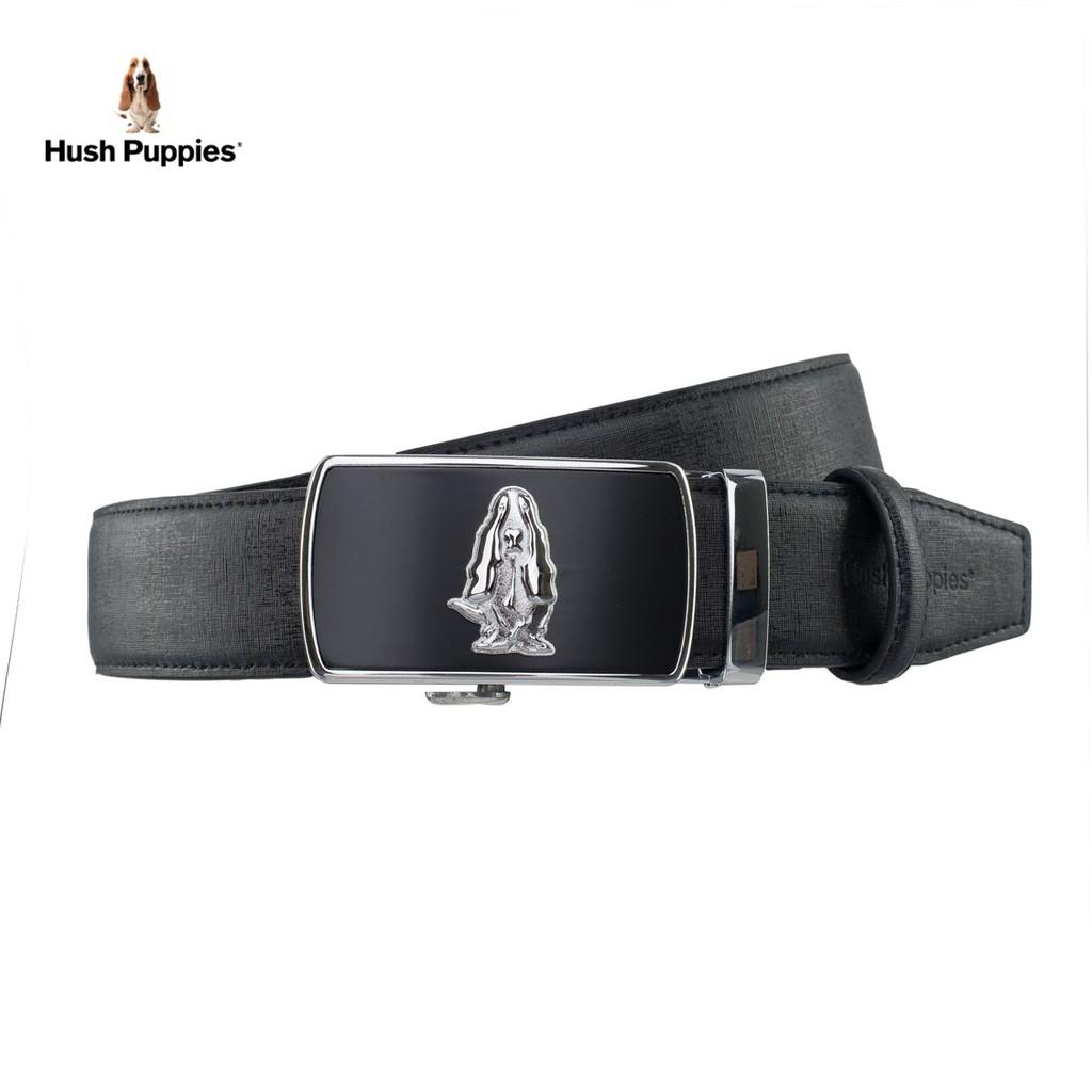 Hush Puppies 2018 - HP Logotype Leather Belt for men  32739c1c19