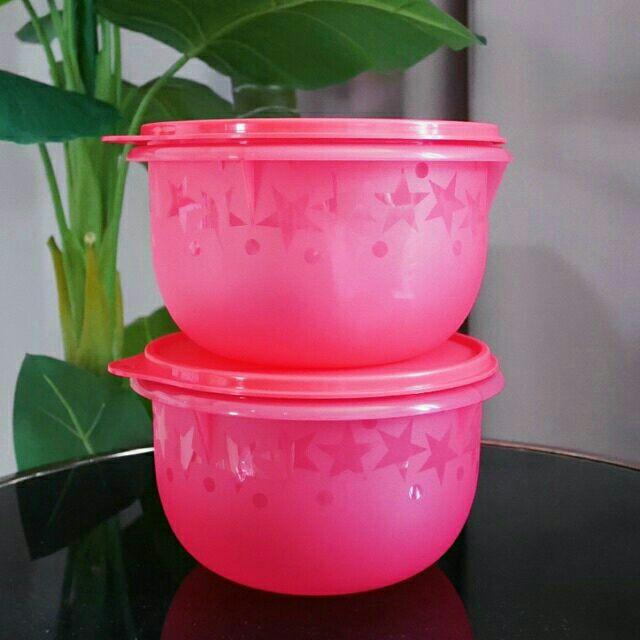 Tupperware Twinkle Bowl (1)