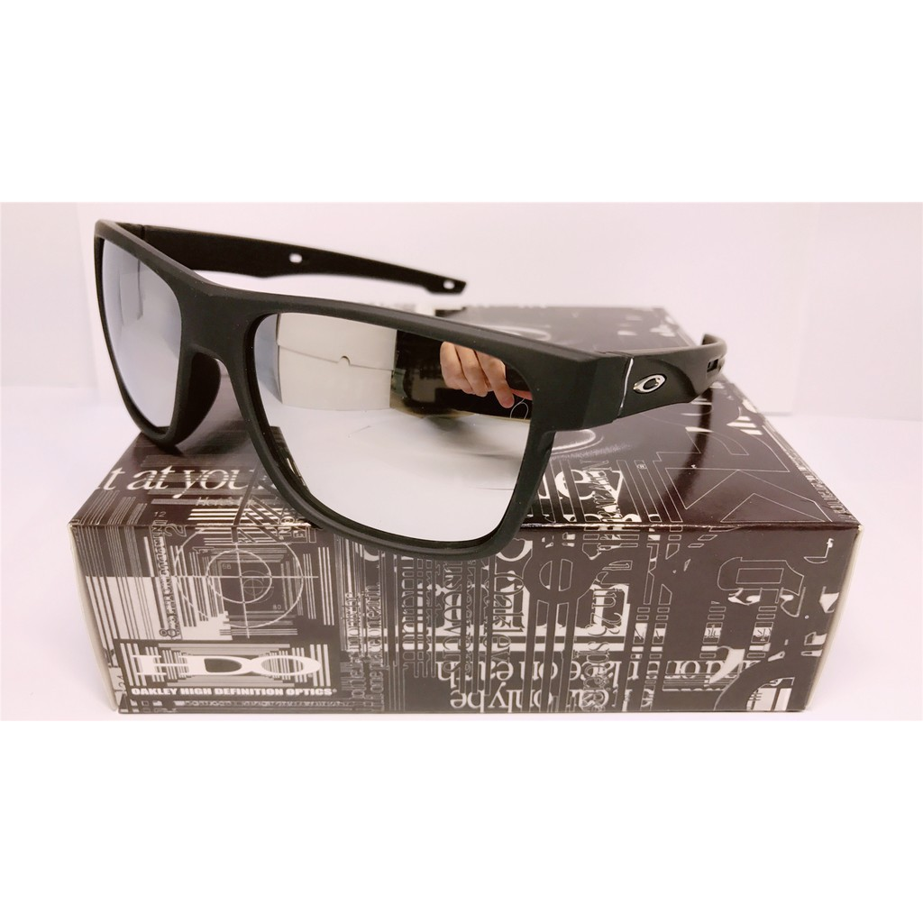 1931d27b2c Original Sunglasses Oakley Madman Dark Carbon Prizm Daily Black Gold  Mercury Iridium