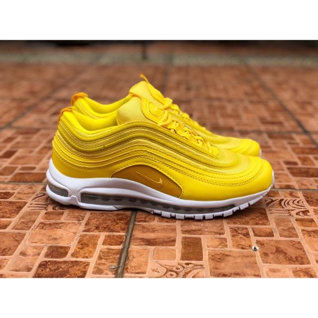 size 40 3ce9b b6c72 Nike Air Max 97 Yellow Lemonade